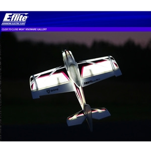 엑스캅터 - E-Flite NIGHT VisionAire BNF