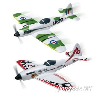 엑스캅터 - RC 비행기 MULTIPLEX Multiplex DogFighter - Kit