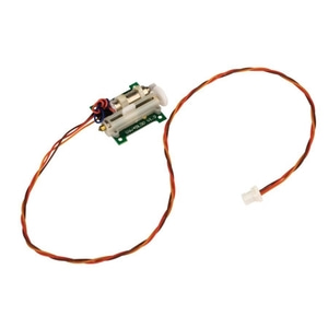 엑스캅터 - 스펙트럼 서보 2.3g (Linear Long Throw Offset Servo)
