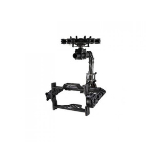 엑스캅터 - [DYS] Eagle EYE 3-Axis Gimbal for Multicopter(w/32Bit Alexmos/60 Motor)