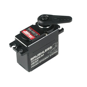 엑스캅터 - 하이텍 HSB-9381TH 서보 (Brushless , Full Metal Case , Ultra Torque Servo)