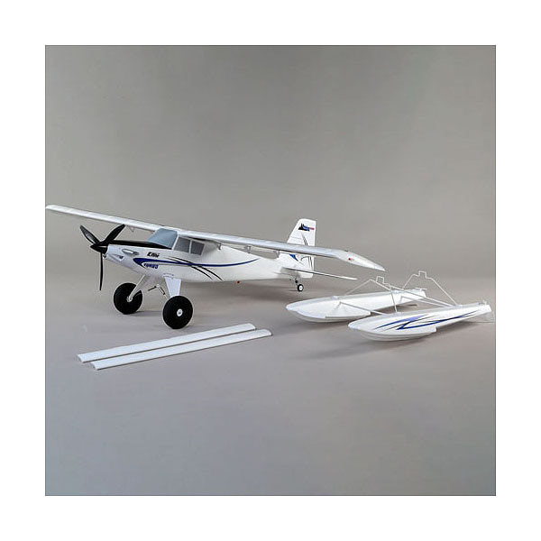 엑스캅터 - E-FLITE(Blade) Turbo Timber 1.5m PNP