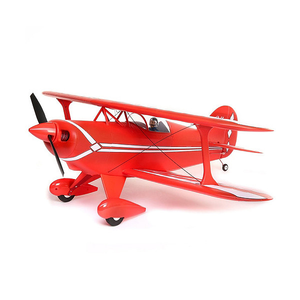 엑스캅터 - E-FLITE(Blade) Pitts 850mm PNP