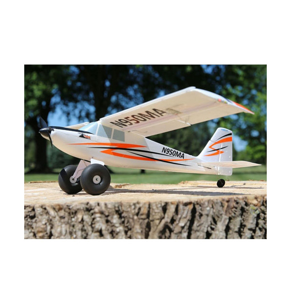 엑스캅터 - E-FLITE(Blade) UMX Timber BNF Basic